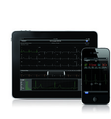 AirStrip CARDIOLOGY for iPad and iPhone
