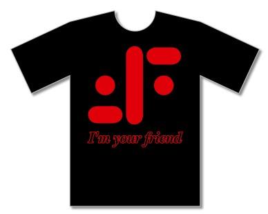 FRIENDBLACK