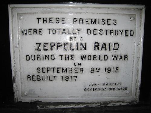 Zeppelin Remembered