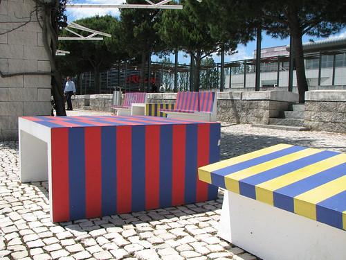 Lisbon Expo 26