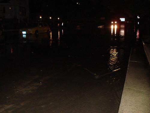 St. Cloud Flooding