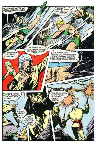 Planet Comics 45 - Mysta (Nov 1946) 05