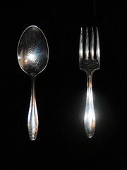 Family Heirloom spoons