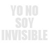 no soy invisible
