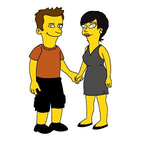 David & Emily