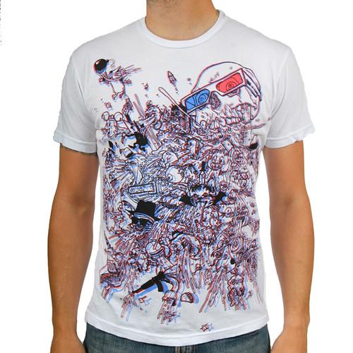James Callahan  B/D T-Shirt