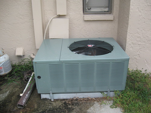 A/C Service in Ft Myers ... Repair and Installation