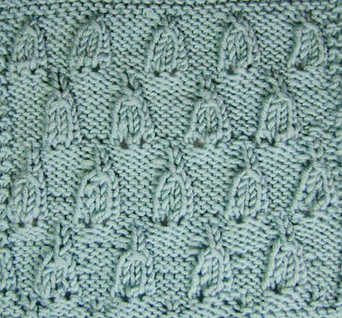 Bluebell-Pattern