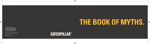 CATERPILLAR Pan Europe dealer incentive leaflet001