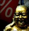 Lauching Buddha