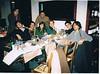 FranPerea, Olivia Molina y ...¿Reconoces alguien en esta foto de Larruzz?