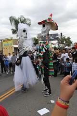 Dia de los Muertos Festival Canoga Park CA