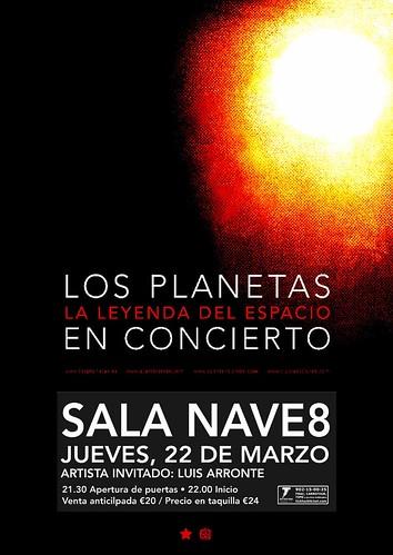 Planetas Nave8