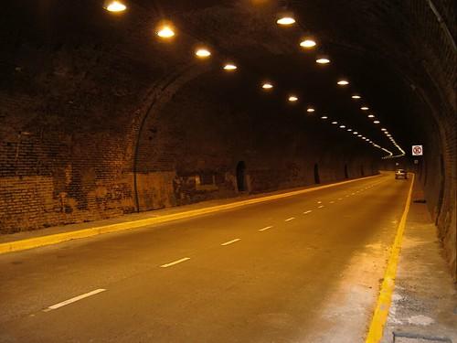 Túnel Arturo Illia