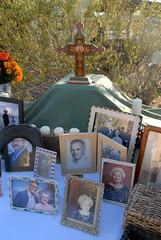 The Rememberance Altar