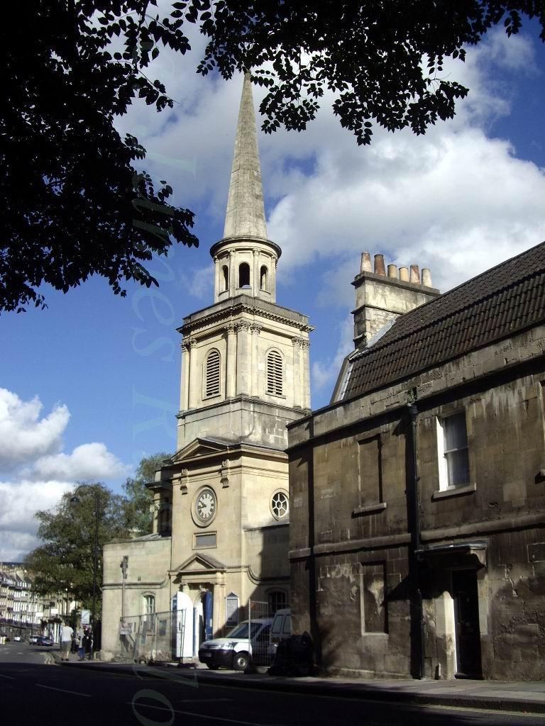 061002.105.Somset.BathSt Swithins.d John Palmer.1777-90
