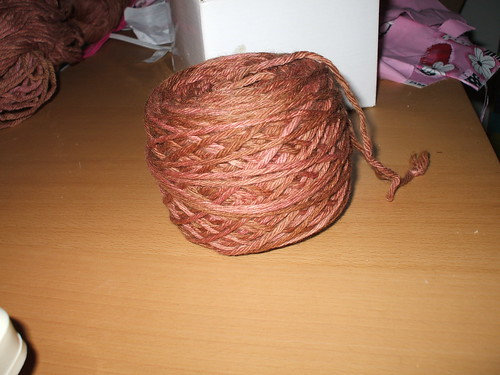 Cherie Amour Yarn