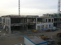 Winkelcentrum Oosterheem (02-11-2010)