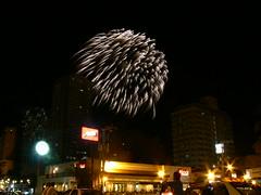 Roxas Blvd. Fireworks 2