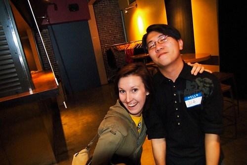 Morgan and Jia