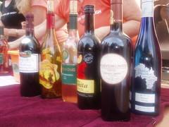 Comfest wines