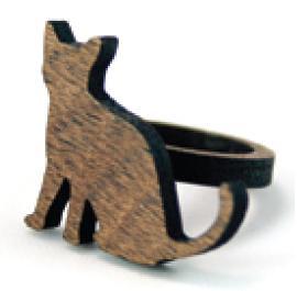 Ring Cat