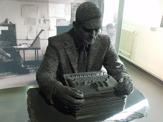 Bletchley Park - Block B - The Bletchley Park ...
