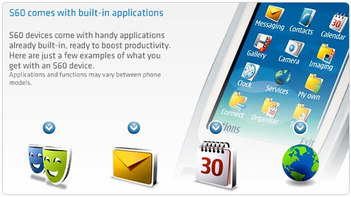 s60 Applications