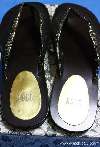 [2010吉隆坡]買不停.戰利品~~鞋子篇 @VIVIYU小世界