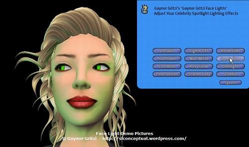 Face Light Demos 006