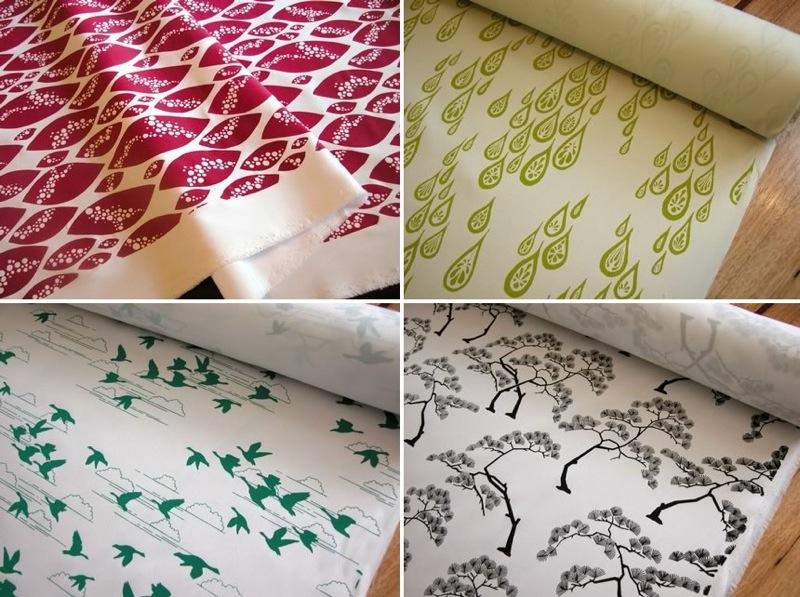 Kirin and Co. Textiles