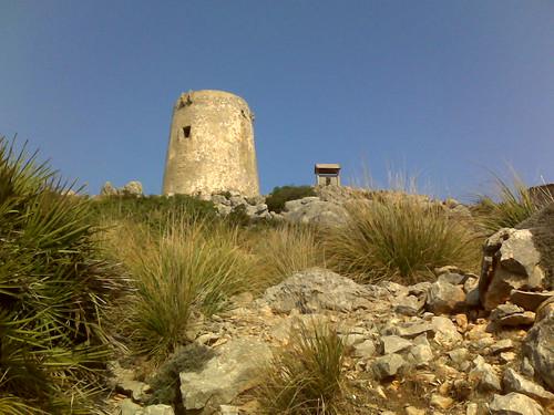 Talaia d'Albercutx