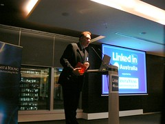 Stan Relihan Sydney Autralia LinkedIn user