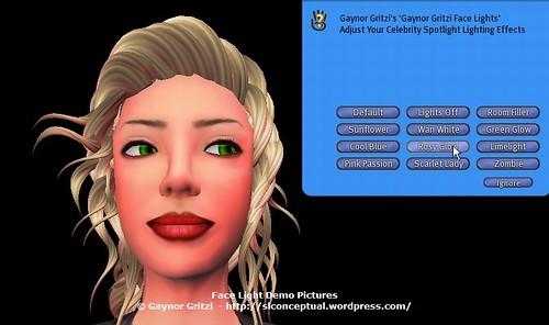 Face Light Demos 008