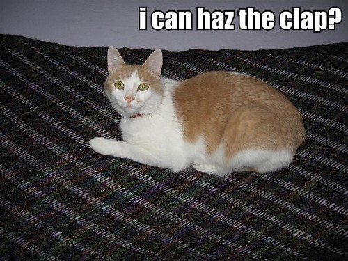 i-can-haz-the-clap