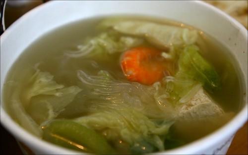 hotpot soup takeout