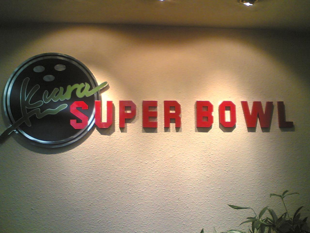 Kiara Super Bowl