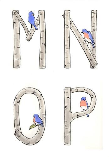 Alphabirdybet M-P.