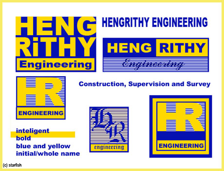 HR Logos