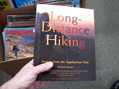 Considered Long-Distance Hiking at Half Price ...