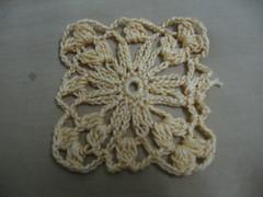 Crochet Square Motif1 - 1