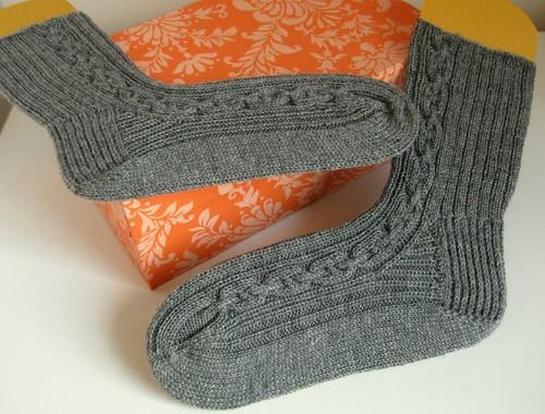 Dude socks
