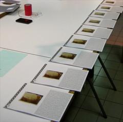 cotillons per il secondo compleanno di FNl, di FNs e di FNa, Milano, 15.10.2010; Professione Libro, 4