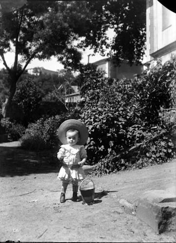 Jean, Foix, 13 août 1901