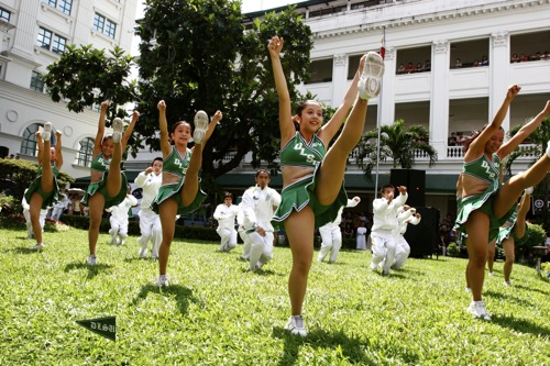 The Lasalle PEP Squad - 9