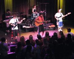 Michael Warren Band