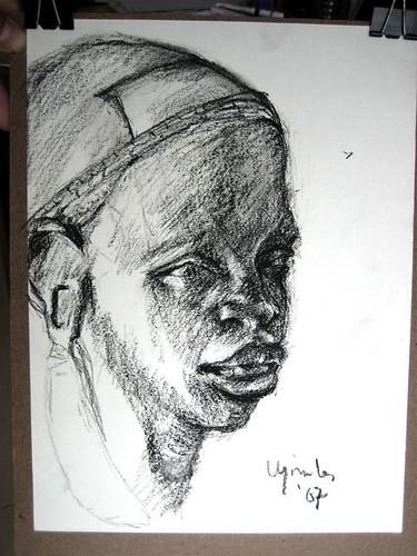 Masai Lady - EDM  # 78