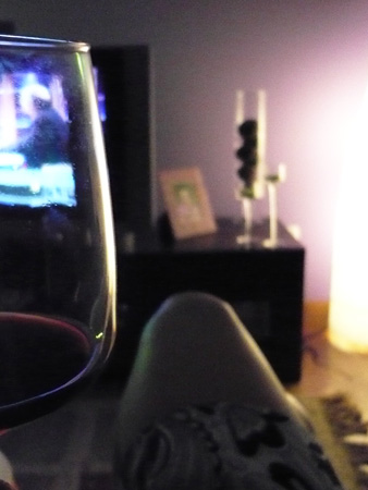 #58 - Wine me