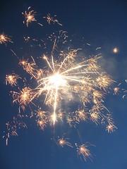 Feuerwerk Bundesfeier 2007 04