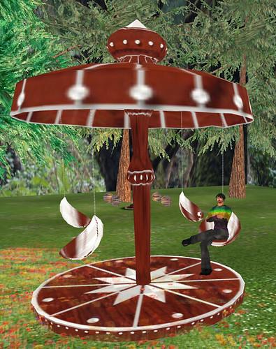IW Carousel
